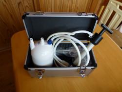 緊急用浄水器